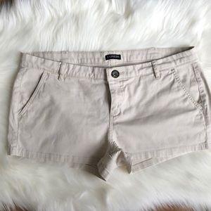 3 FOR $10 CLEARANCE SALE - Khaki Shorts